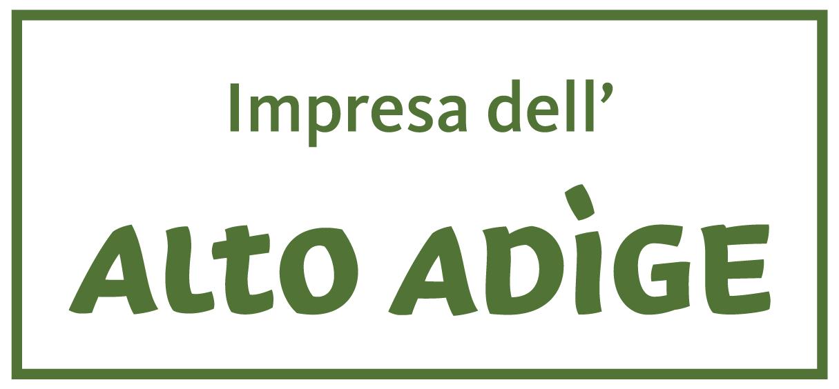 Un'azienda dell'Alto Adige